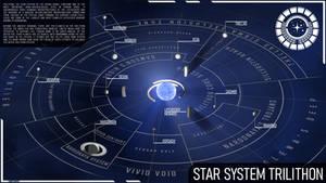 Trilithon Star System