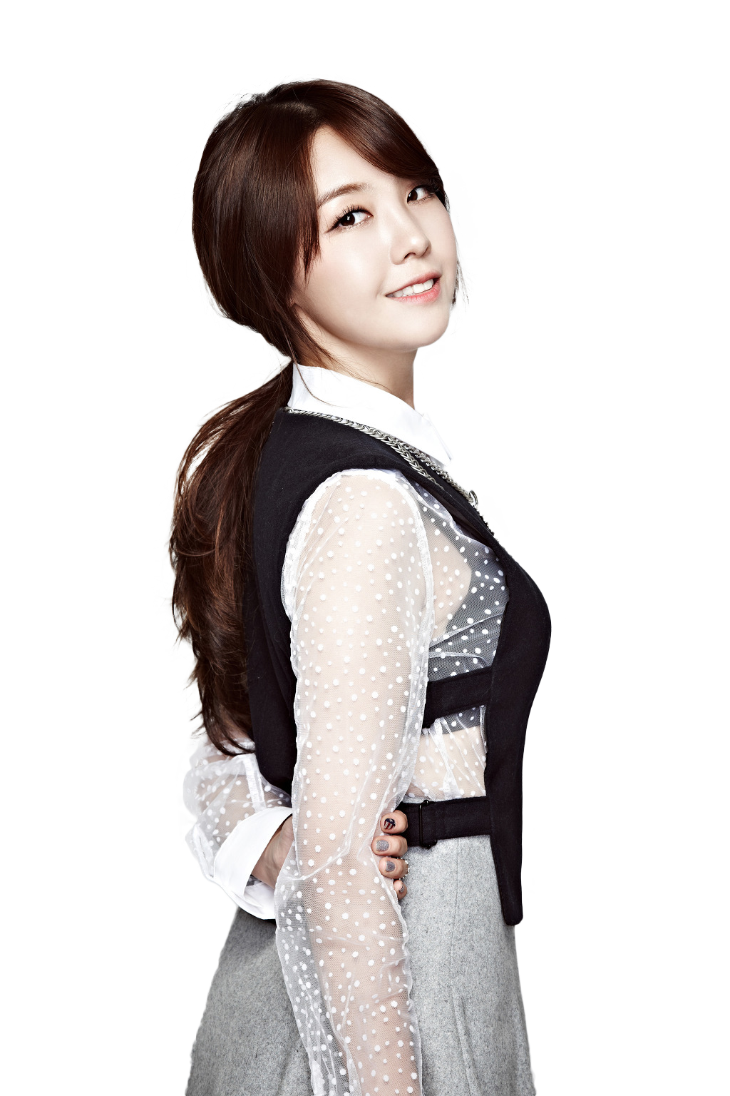 Bang Minah render png by allaixa Bang Minah render png by allaixa