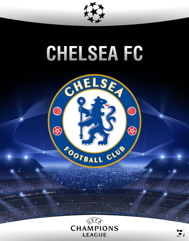 Chelsea FC by absurdman