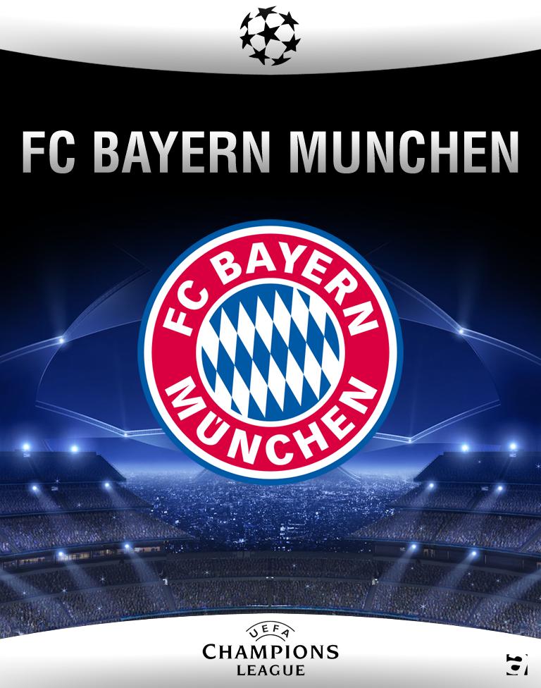 FC Bayern Munchen by absurdman