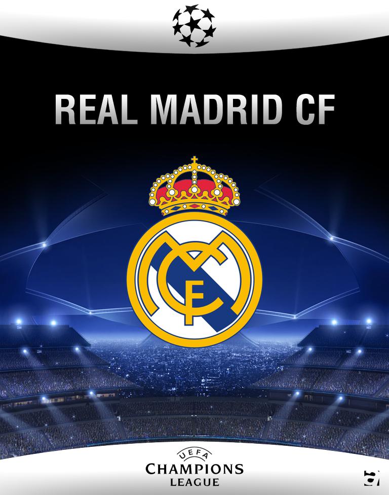 Real Madrid Cf By Absurdman