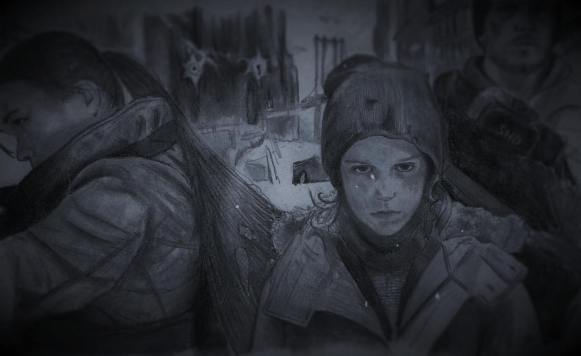 The Division by ElderEagle