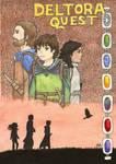 Deltora Quest Poster