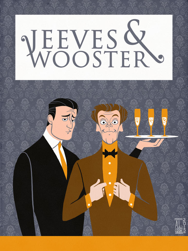 Jeeves and Wooster Staffel 2 COMPLETE German 1990