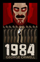 1984 by ALCook