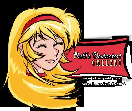 RebiTora's Profile Picture
