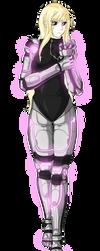 Shiori Full Cybernetics by RebiTora