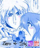 :ZeroxIris Club ID 001: