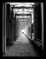 Towards the Black Square by 5uRt