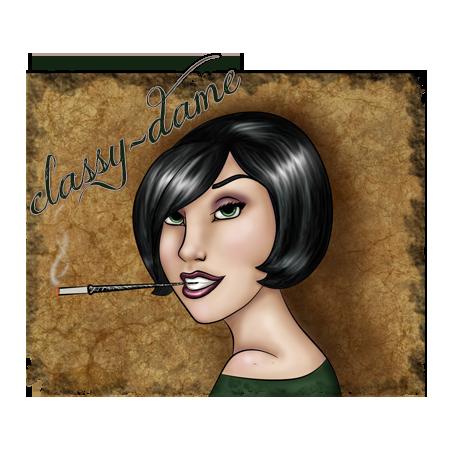 classy-dame's Profile Picture