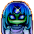 Moonson Pissed [green] by MoonOfYomi