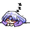 Moonson Icon snooze by MoonOfYomi