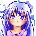 Moonson icon stare smaller by MoonOfYomi