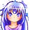 Moonson Icon Stare Tiny by MoonOfYomi