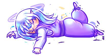 Moonson Snooze by MoonOfYomi