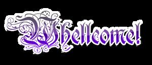 Whellcome