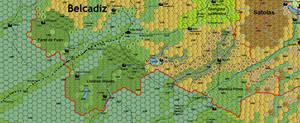 Southern Belcadiz