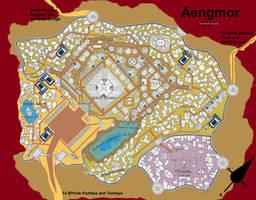 Aengmor 1012 AC by 6inchnails