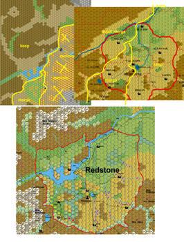 Redstone study