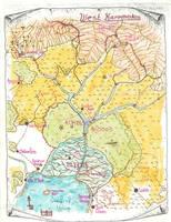West Karameikos Mystara. by 6inchnails