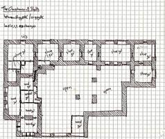 Glasshouse 7 by 6inchnails