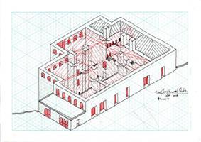 Glasshouse 10 NE by 6inchnails