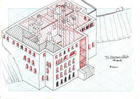Glasshouse 10 SW by 6inchnails