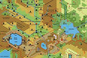 Broken Lands Future 1100 AC