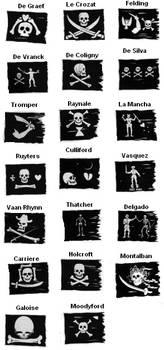 Pirates Of Mystara
