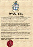Wanted by 6inchnails