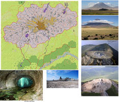 Ethengar World Mountain