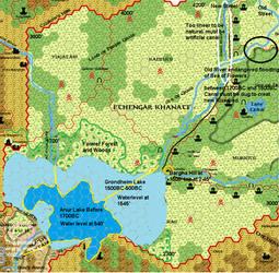 Research Historic overlay Ethengar