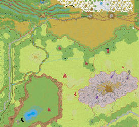 Ethengar hex 1 N by 6inchnails