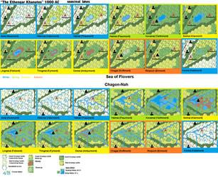 Ethengar-seasonal Lakes by 6inchnails