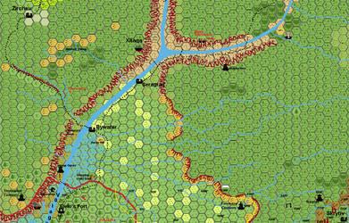 Bywater region