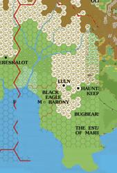 Karameikos West