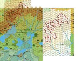 Overlay Research Karameikos/5shires