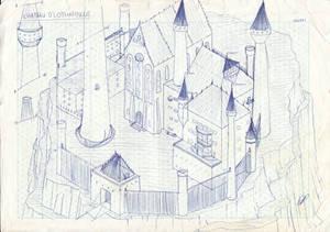 Chateau D'Lotharingue