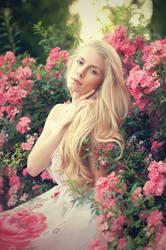 My flowers by ClaraSchoebel