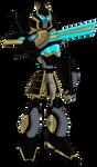 Samurai prowl 2