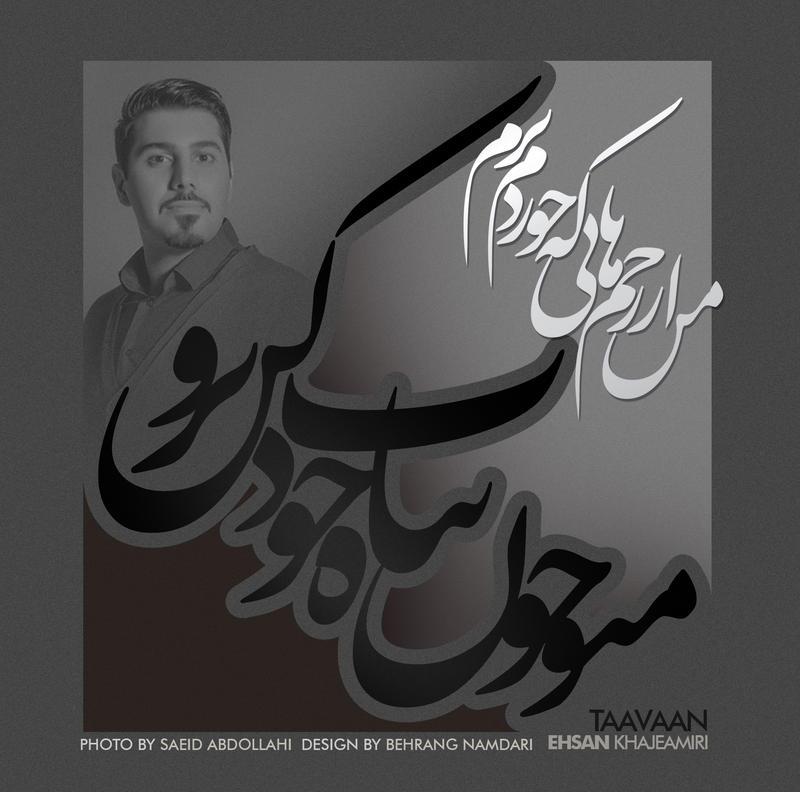 TAAVAAN by bnamdari