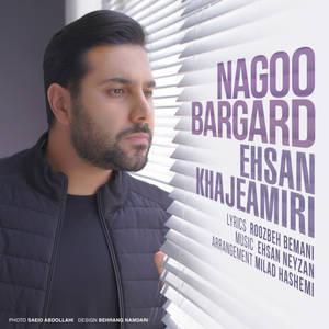 Ehsan Khajeamiri   Nagoo Bargard