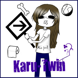 karuTwin's Profile Picture