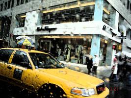 New york, New York by gautamz