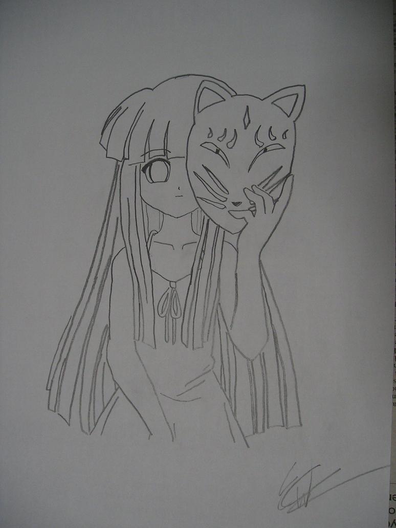 Rika Furude by Kaiser-969
