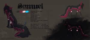 C:: Samuel Ref