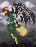 .:Switchblade Angel:.