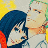 Icon Zoro and Robin by FrancyChan