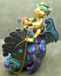 The Fish Rider