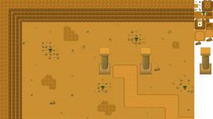 Desert Tileset Part 1